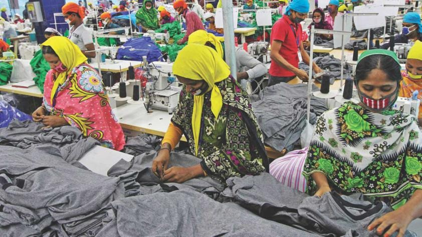 bangladesh garments objective Hr practises in garments industry in bd the broad objective of this report is to provide an overview of hrm 20 an overview of bangladesh garments.