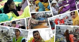 garments sector