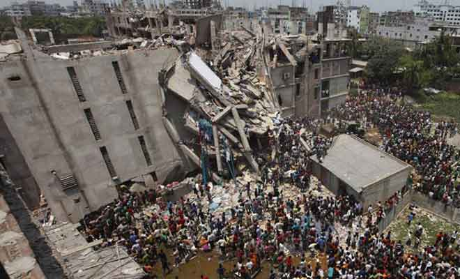 Three years after Rana Plaza collapse: has anything changed? | RMG ...