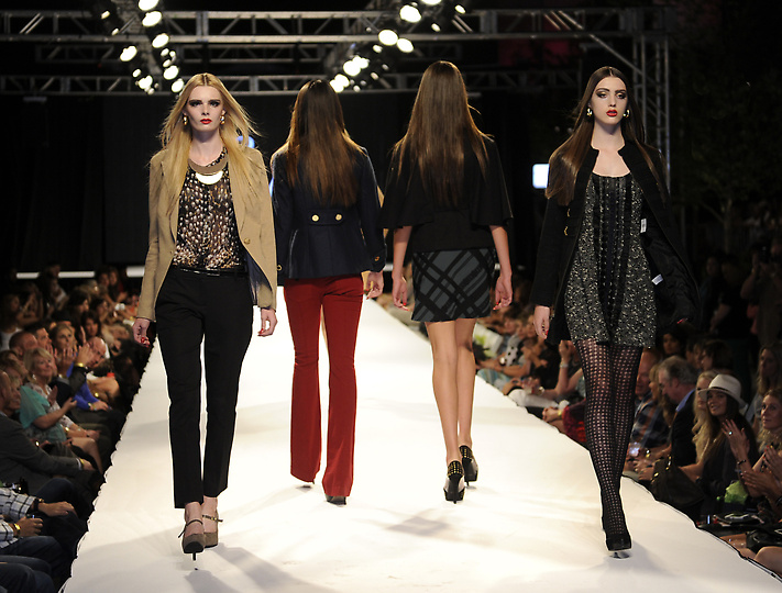 Fashion show organization rmg bangladesh for Fashion jobs berlin