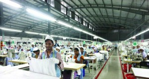 RMG factories