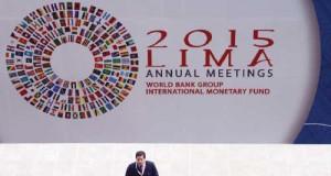 World economic leaders set to discuss slowdown