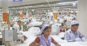 RMG factories in BD