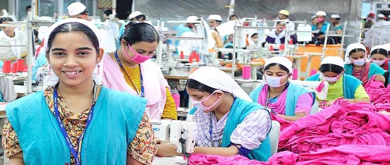 porters diamond bangladesh rmg