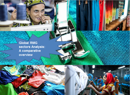 rmg analysis of bangladesh Given the changed scenario described above, the following sections focus on swot (strengths & weaknesses and opportunities & threats) analysis of the rmg industry of bangladesh strengths one of the strengths behind the success of rmg of bangladesh is the availability of low cost labor compared to other countries in the region.
