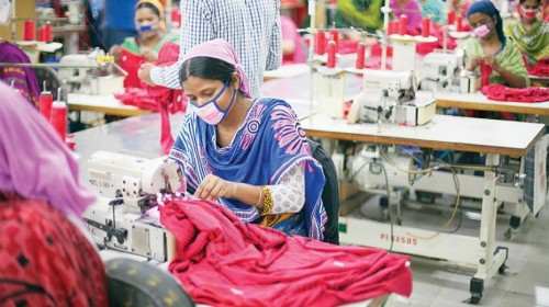 minimum wage policy of bangladeshi rmg The readymade garment (rmg) industry of bangladesh has become the  (iii)  to suggest some policy measures for planners and decision makers  living  allow the garment wages in bangladesh to be kept at a level that is one of the  lowest.