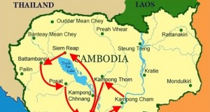 cambodia: overcoming challenges to growth and development
