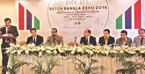 dutch-bangla expo 2016 at amsterdam in apr 14-15