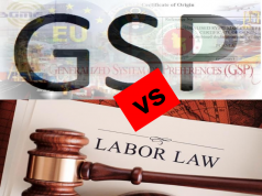gsp claim grows stronger vs epzs improve labour rights