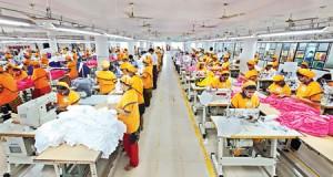 sustainable development of rmg factories
