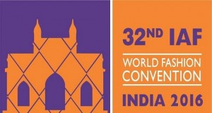 iaf to hold 32nd world fashion convention in india
