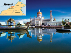 beyond the horizon: brunei, a destination for bangladeshi migrant workers