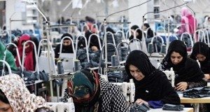 pak apparel sector can create jobs for women to boost opportunities