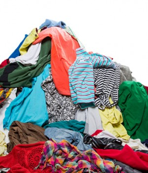 automated sorting to increase textiles recycling