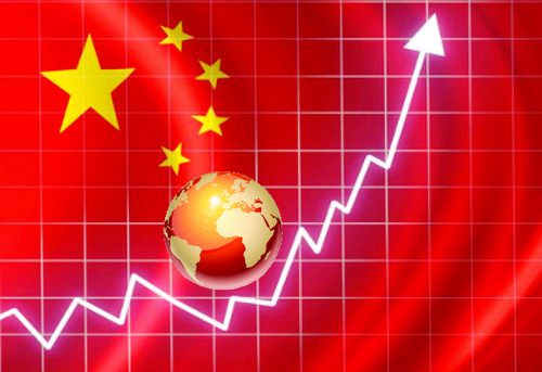 development of the chinese economy Much previous research on economic development has suggested a significant role for capital investment in economic growth, and a sizable portion of china's recent growth is in fact attributable to capital investment that has made the country more productive.
