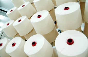 local spinners upset over rising cotton yarn import