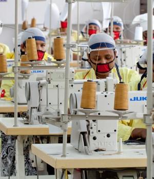 rmg worker