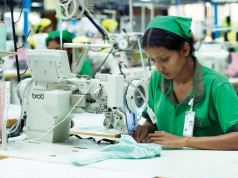 sri lanka's textile exports up 4.5% in h1 2016