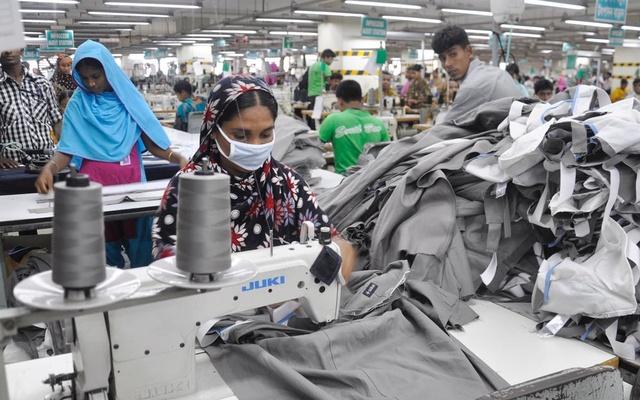 rmg sector bangladesh