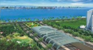 mega projects in ctg