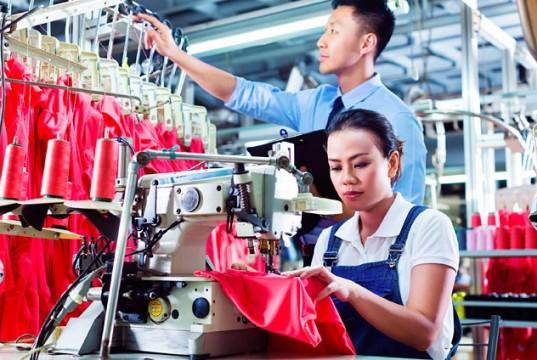 vietnam textiles & garments