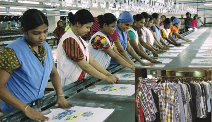 the booming rmg sector in bangladesh The outstanding role of the primary textile industry (spinning, weaving/knitting and fabric processing) in booming the ready made garments (rmg) export is well recognized.