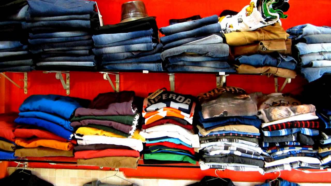 Readymade garments essential spread marketing abroad | RMG Bangladesh