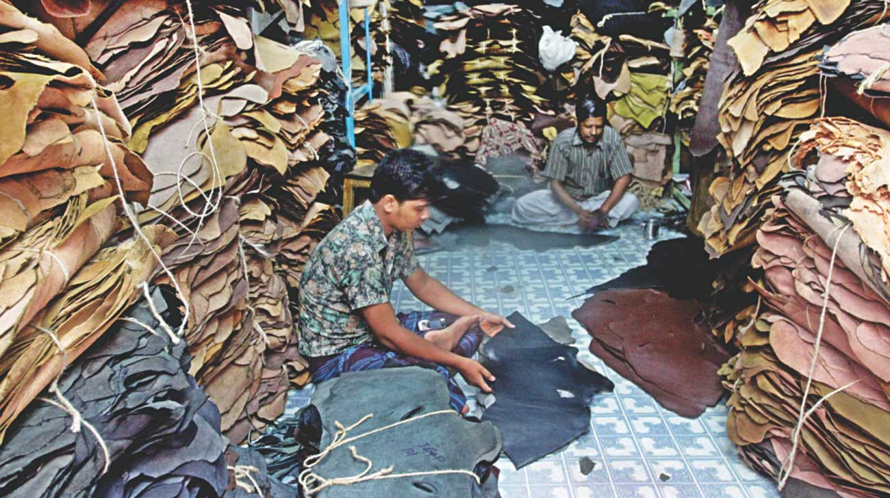 New Export oriented Industrial Policy to focus on Textile & Leather sectors