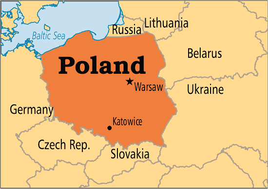 Beyond the horizon: Poland- The star performer of Europe | RMG ...