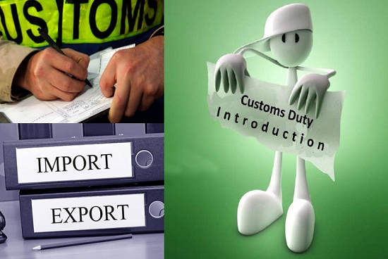 govt likely to create new block in customs duty structure
