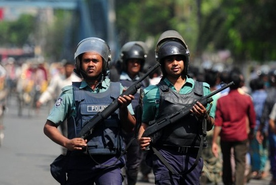 Foreign Buyers Resume Bangladesh Visit As Police Giving Guides Rmg
