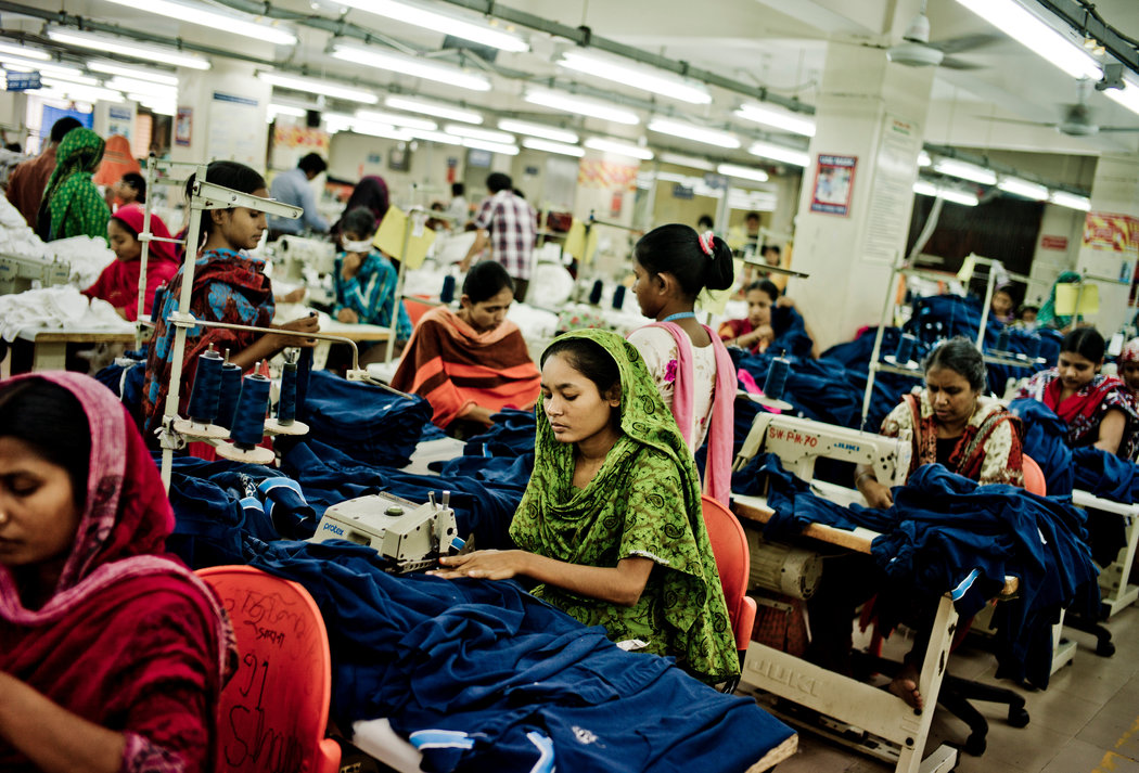 Garment factories still rely on foreign experts | RMG Bangladesh