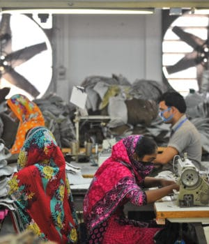 Chemical market thrives on apparel | RMG Bangladesh