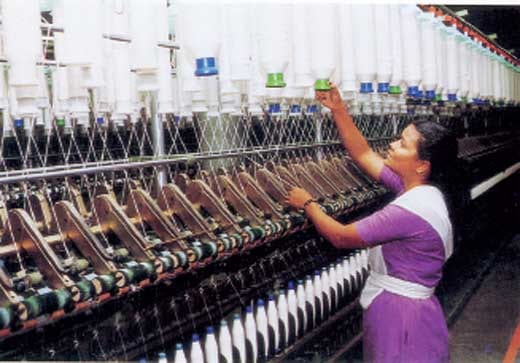Sustainability of spinning business: Key issues | RMG Bangladesh