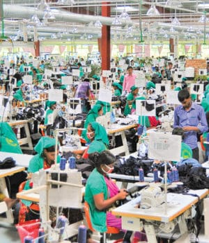 BGMEA seeks govt support for small, medium factories | RMG