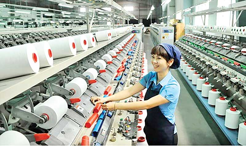 Vietnam textile industry expects high growth rate | RMG Bangladesh
