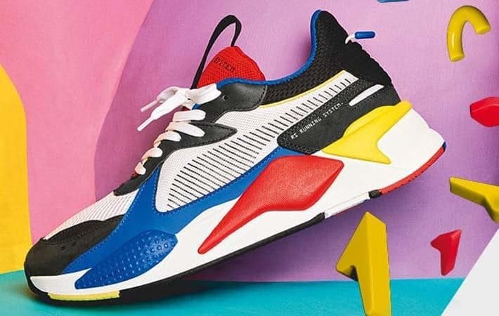 purchase cheap eb715 9028f Puma aims for 35% reduction in carbon emissions by 2030 ...