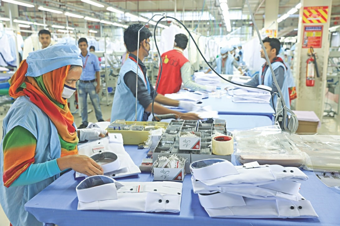 Trade war helps raise apparel export to US | RMG Bangladesh
